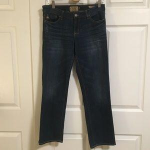 Dear John Playback Comfort Straight jeans Size 29